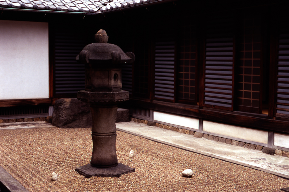 Temples in Yanaka