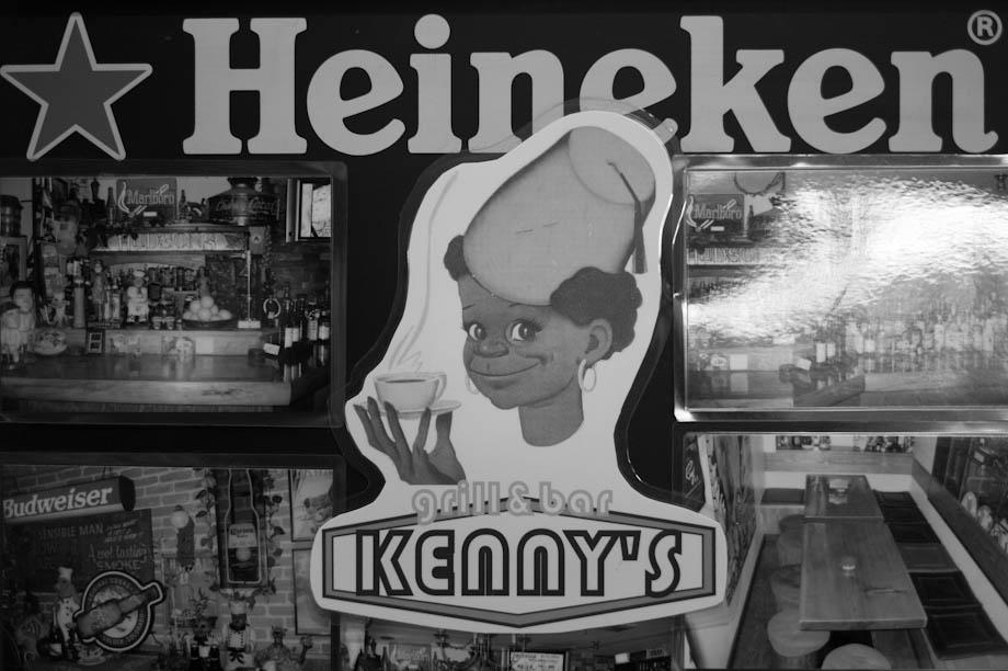 Kenny's In Jiyugaoka