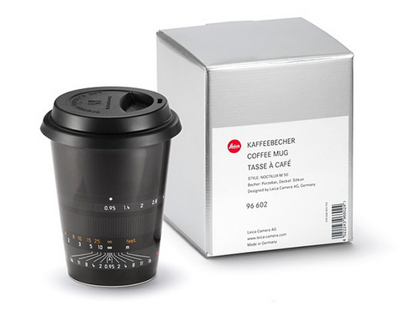 Notilux Coffee Cup