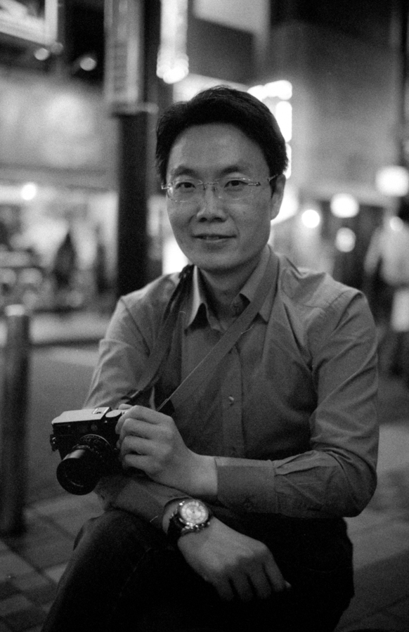 Humphrey Chan
