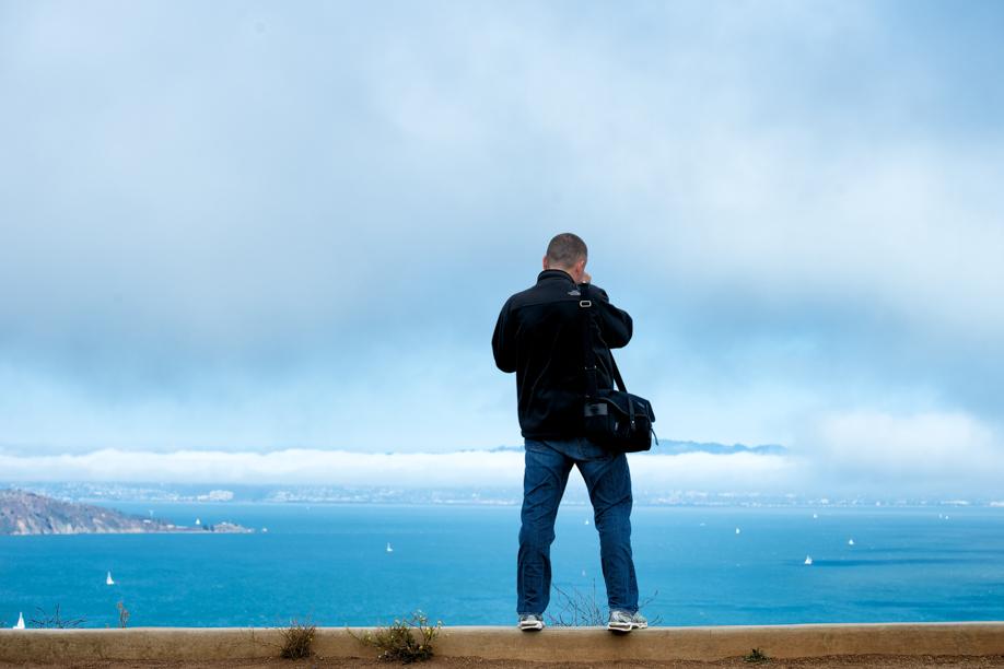 Shooting San Francisco