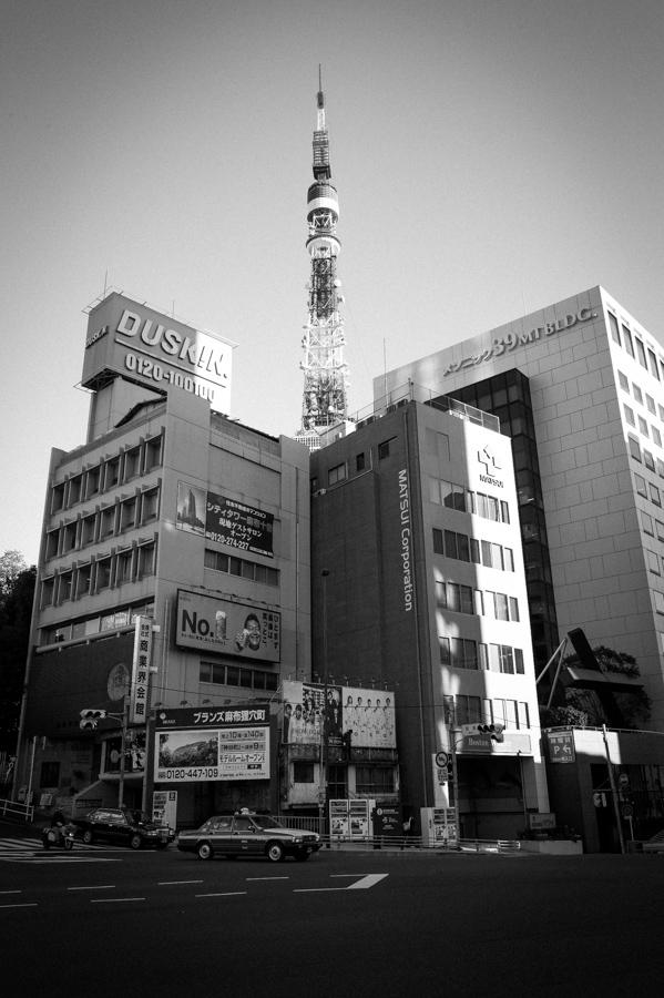 Nishi Azabu
