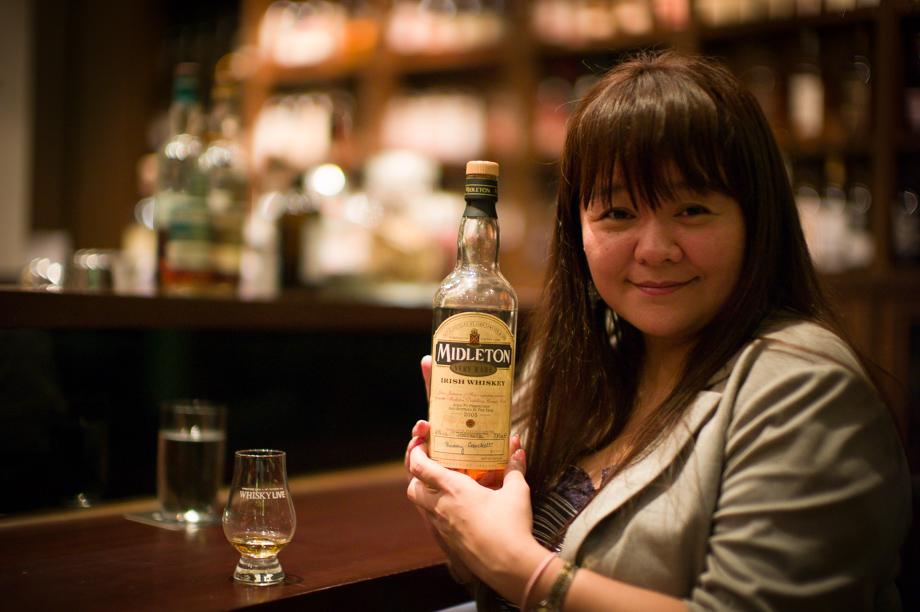 Nana Fine Spirits by La Maison du Whisky