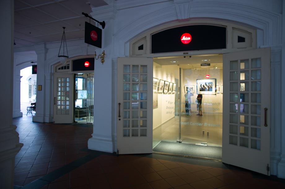 Leica Singapore