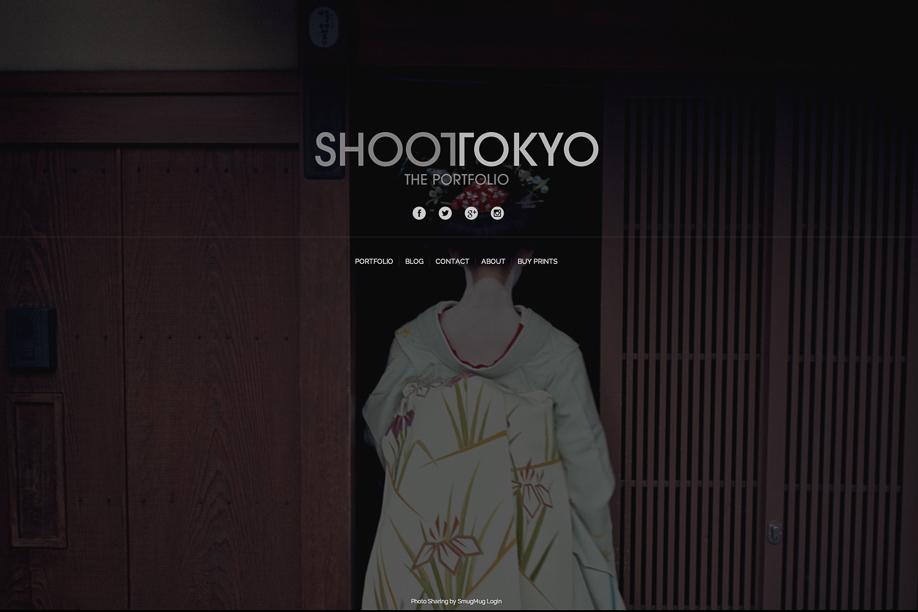 ShootTokyo Print Shop