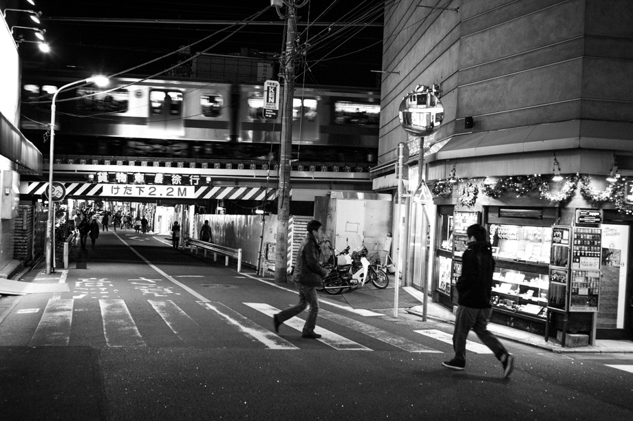 Around Jiyugaoka