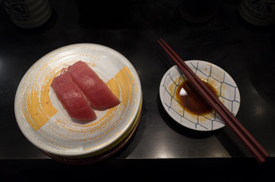 Kaiten Sushi