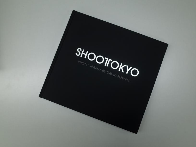 ShootTokyo Book