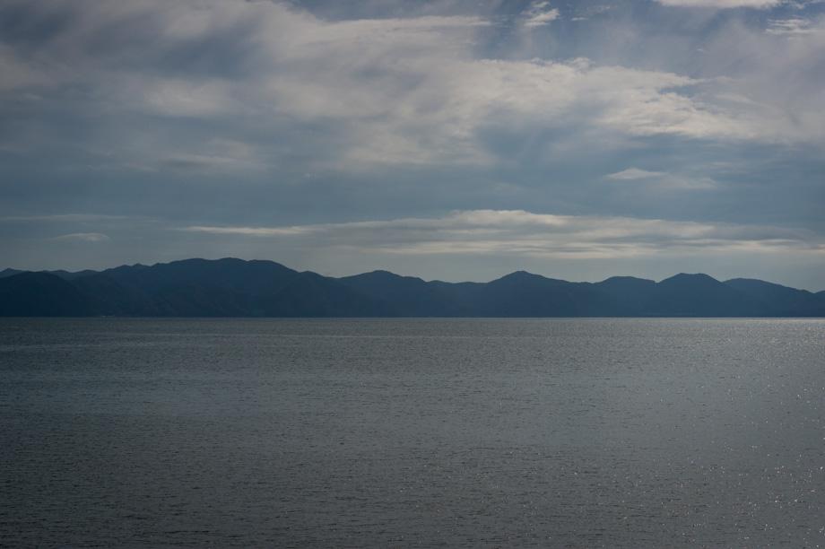 Goshikinuma Lake