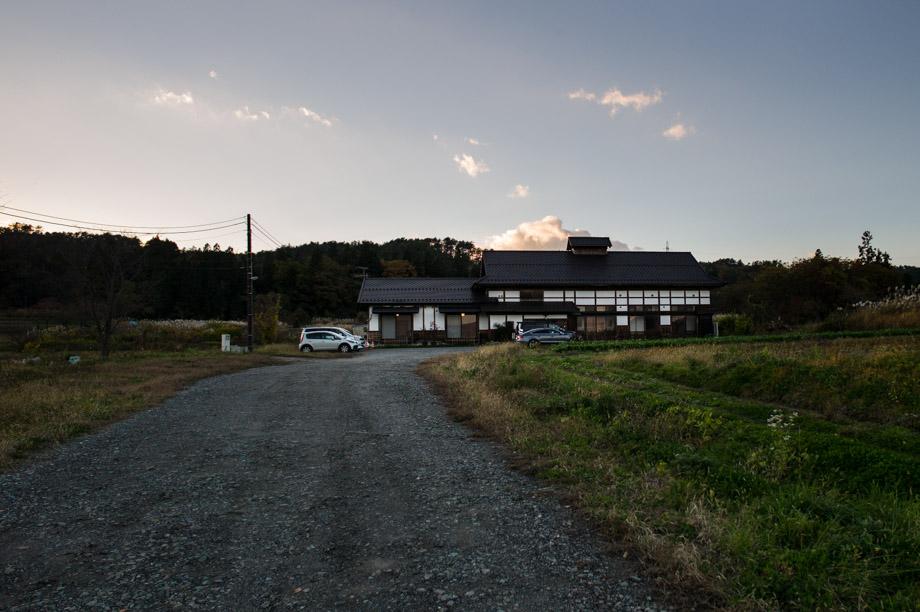 Shiguretei Hotel