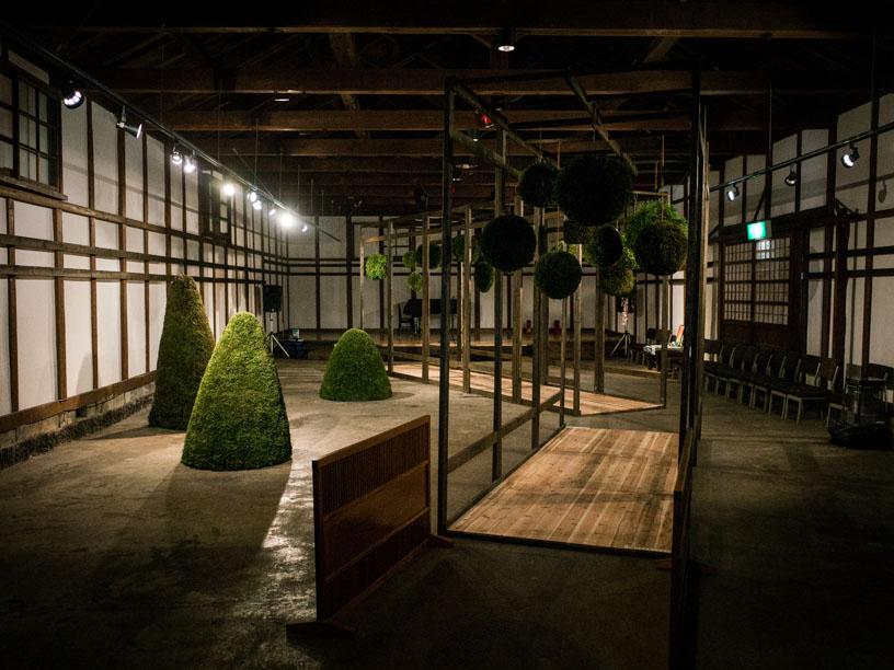 Kitakata Sake Brewery