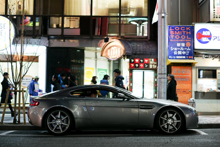 Tokyo Cars