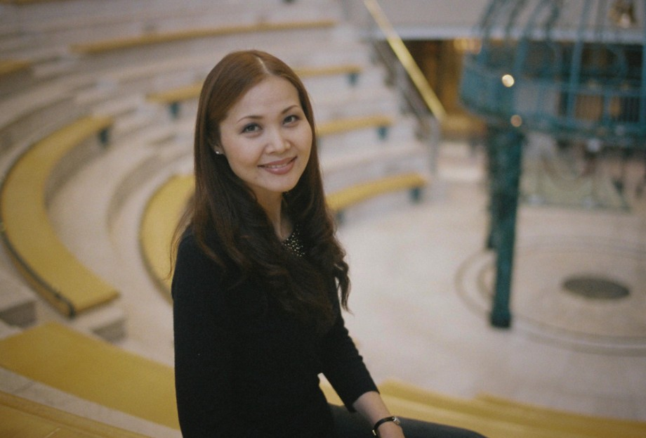 Mayumi Powell