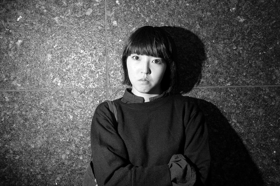 magnum photo workshop tokyo