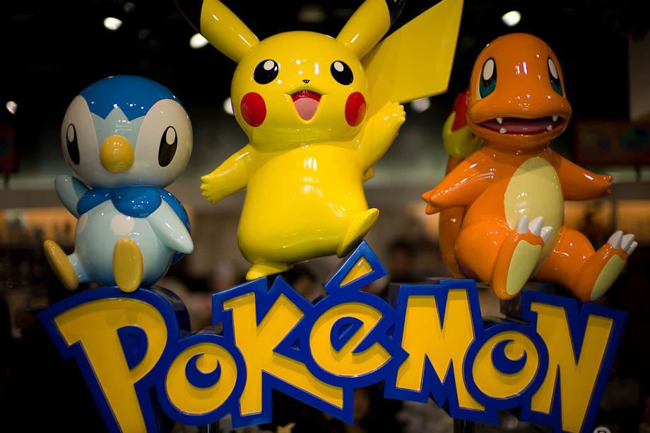 Pokemon Store Tokyo