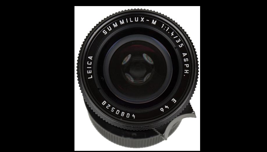 Summilux 35mm f/1.4