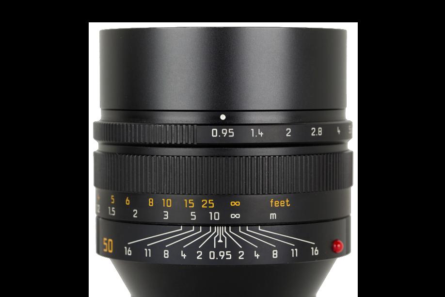 Leica Noctilux 50mm f/0.95