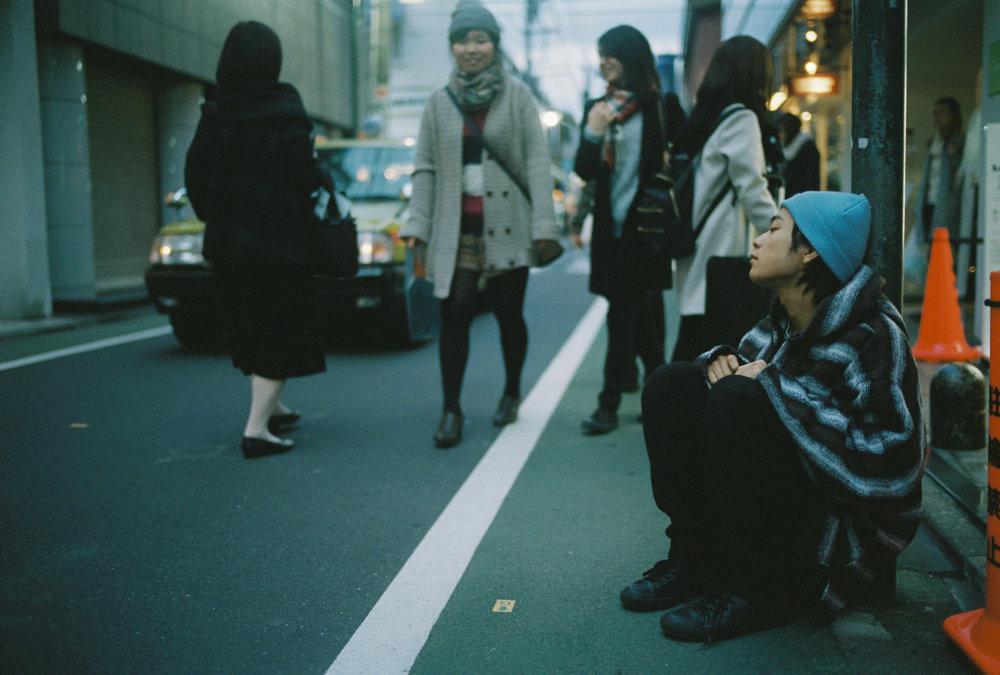 Jiyugaoka Photography