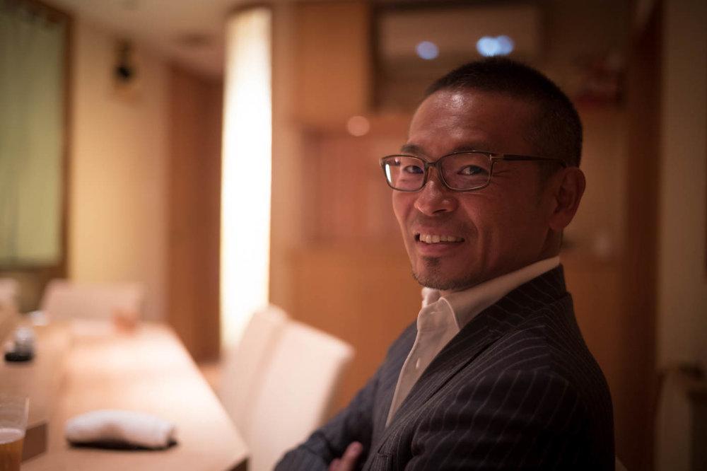 Takaaki Fukunaga