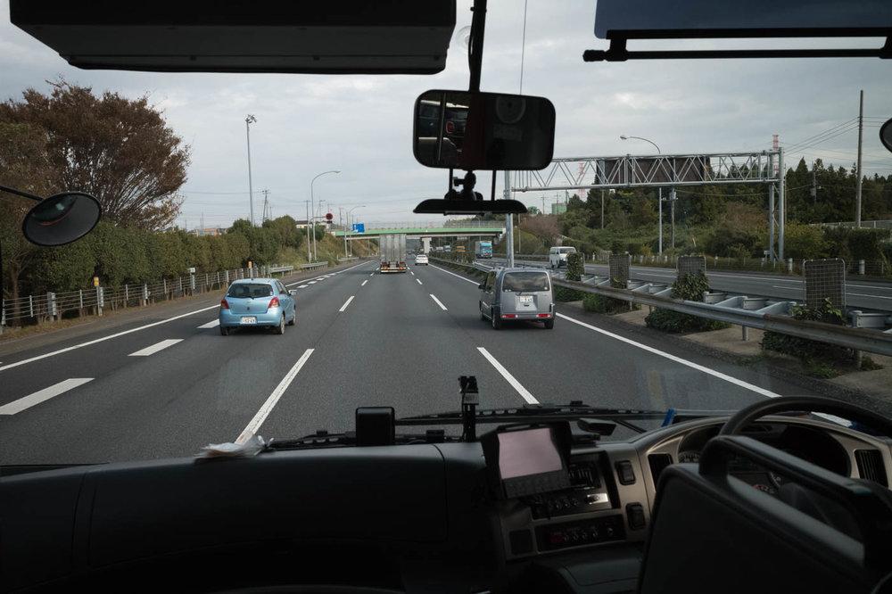 Narita Airport Bus