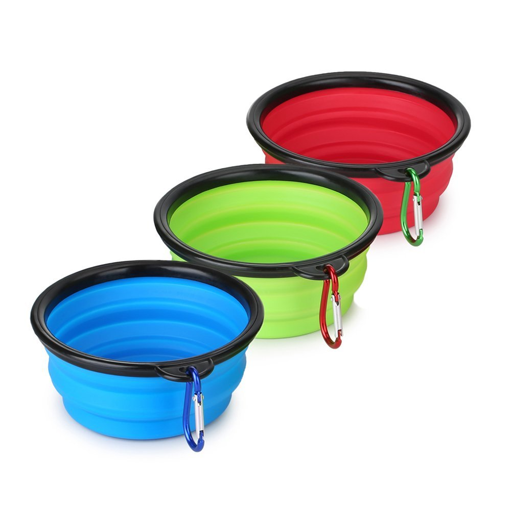 Ogori Collapsible Pet Bowl