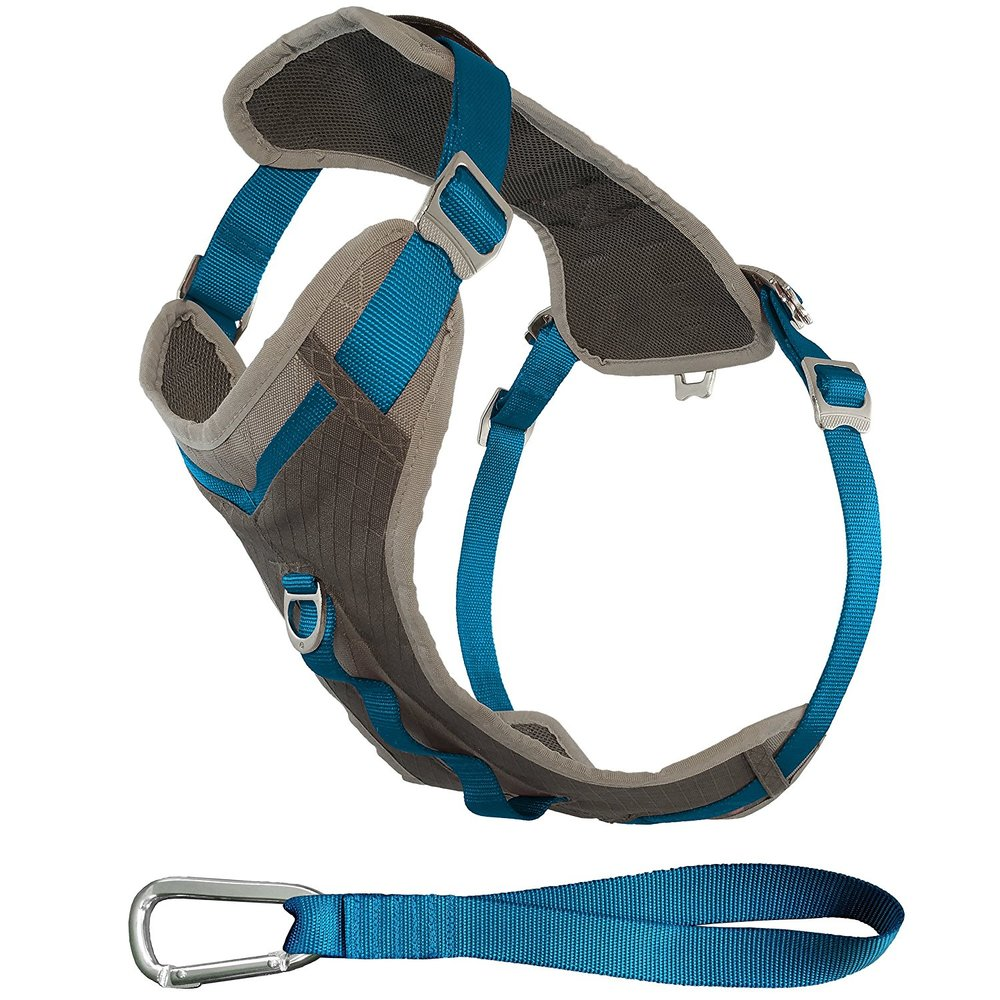 Kurgo Dog Journey Harness - Lifetime Warranty