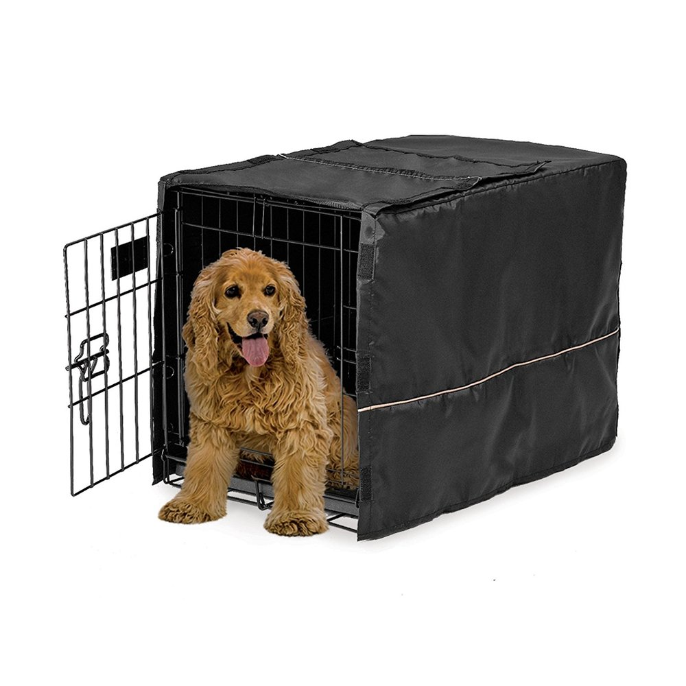 MidWest Polyester Crate Cover for Wire Crates