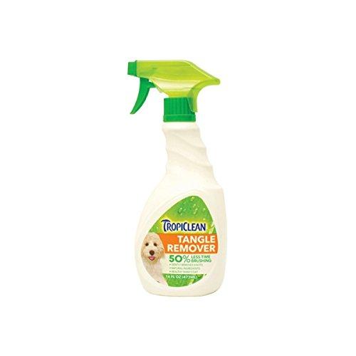 Tropiclean Hypo Allergenic Pet Shampoo