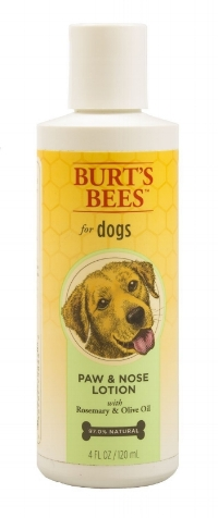 Burts Bees Paw and Nose Lotion