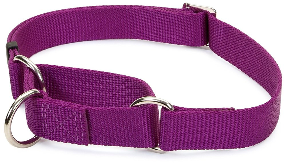 Adjustable No! Slip Martingale Collar, 3/4""