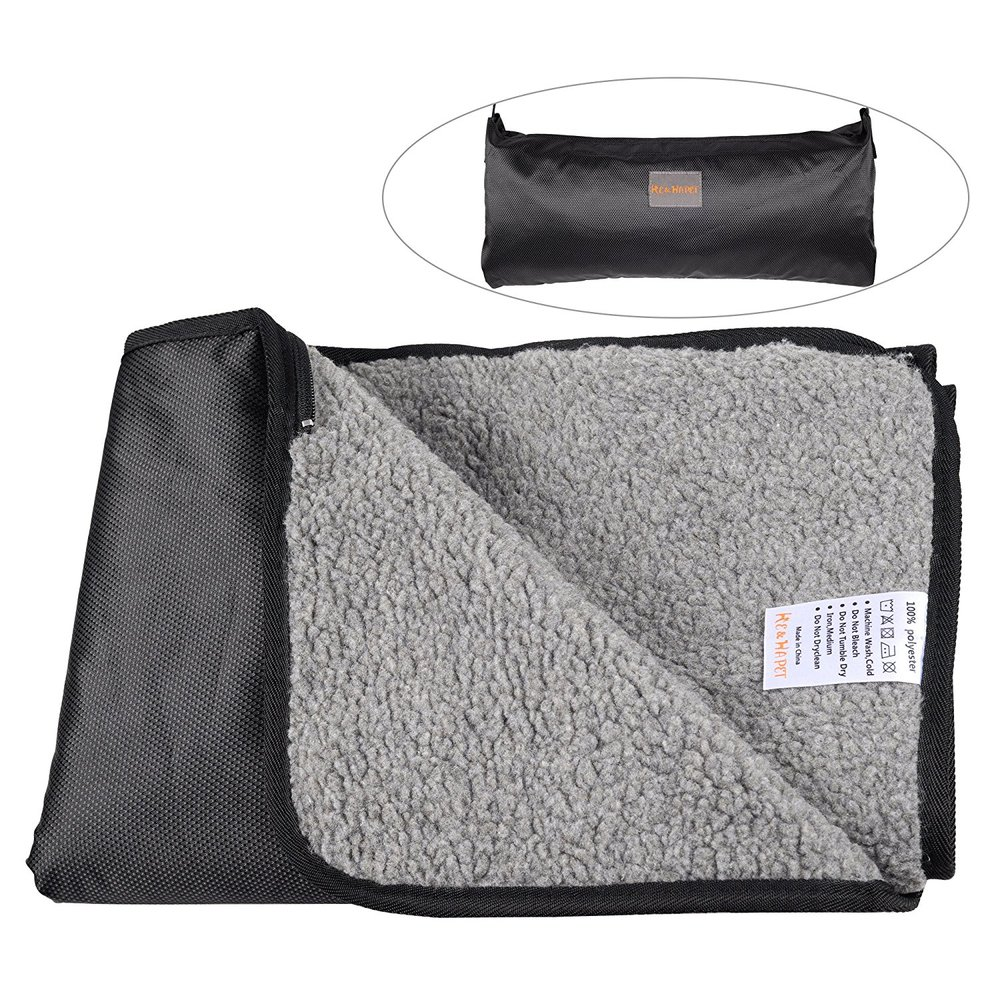 Waterproof Pet Blanket He&Ha