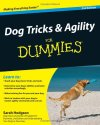 Dog Tricks & Agility