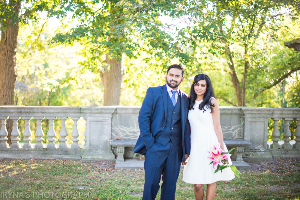 Iryna's Photography | Boston Wedding Photographer