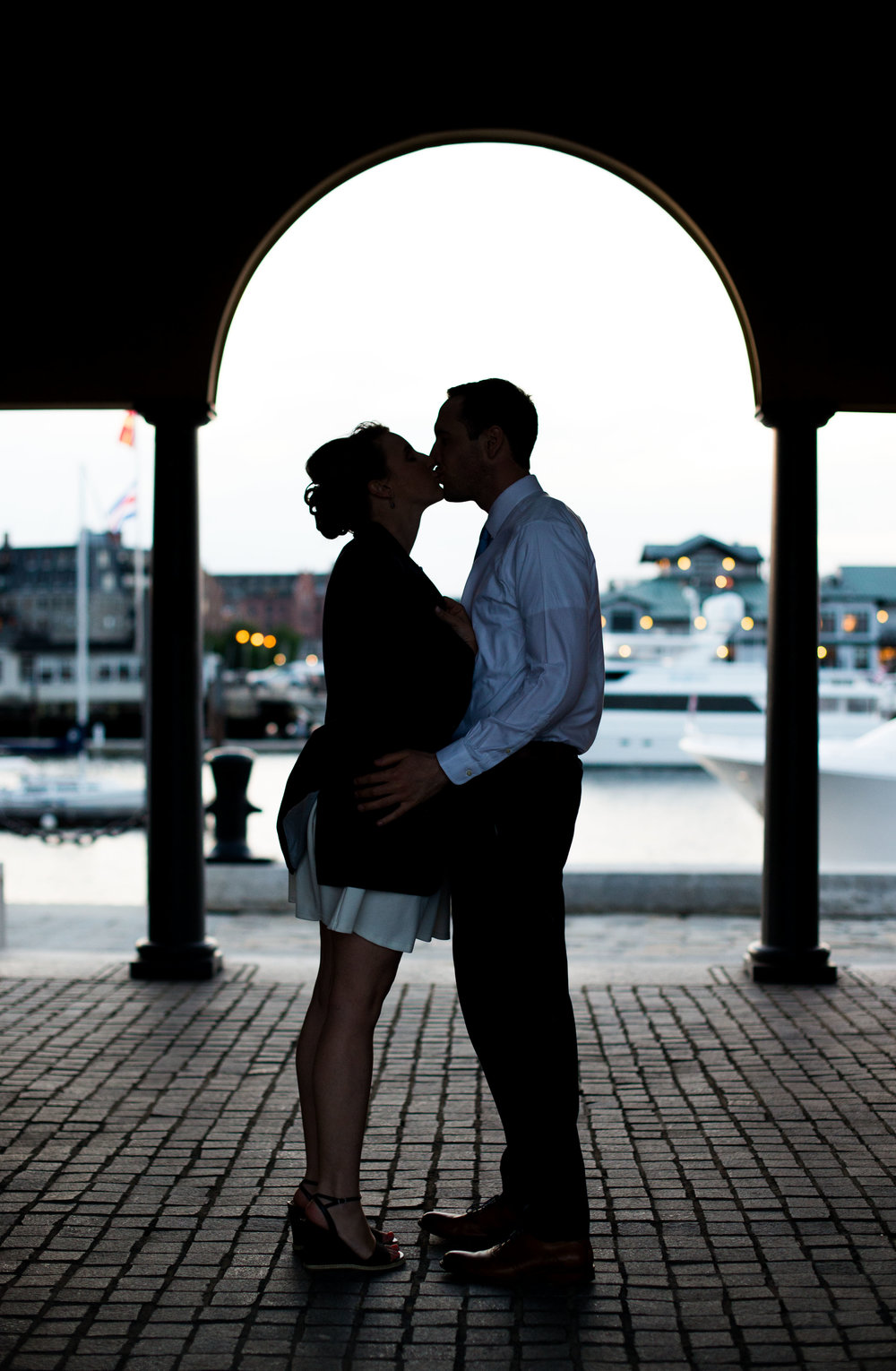 Iryna's Photography | Boston and New England Wedding Photographer | Boston Engagement Photo Session
