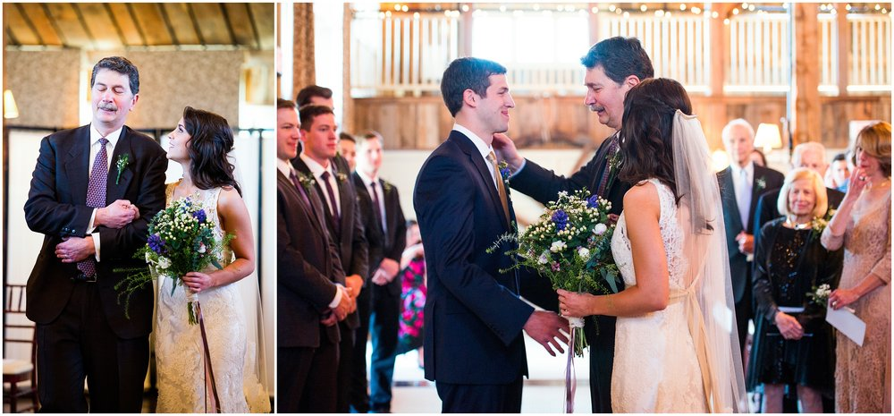Boston Wedding Photographer | Ceremony