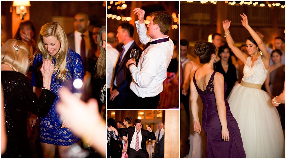 Boston Wedding Photographer | great DJ music