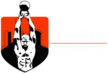 150 Bay CrossFit Best Places to workout in Jersey City