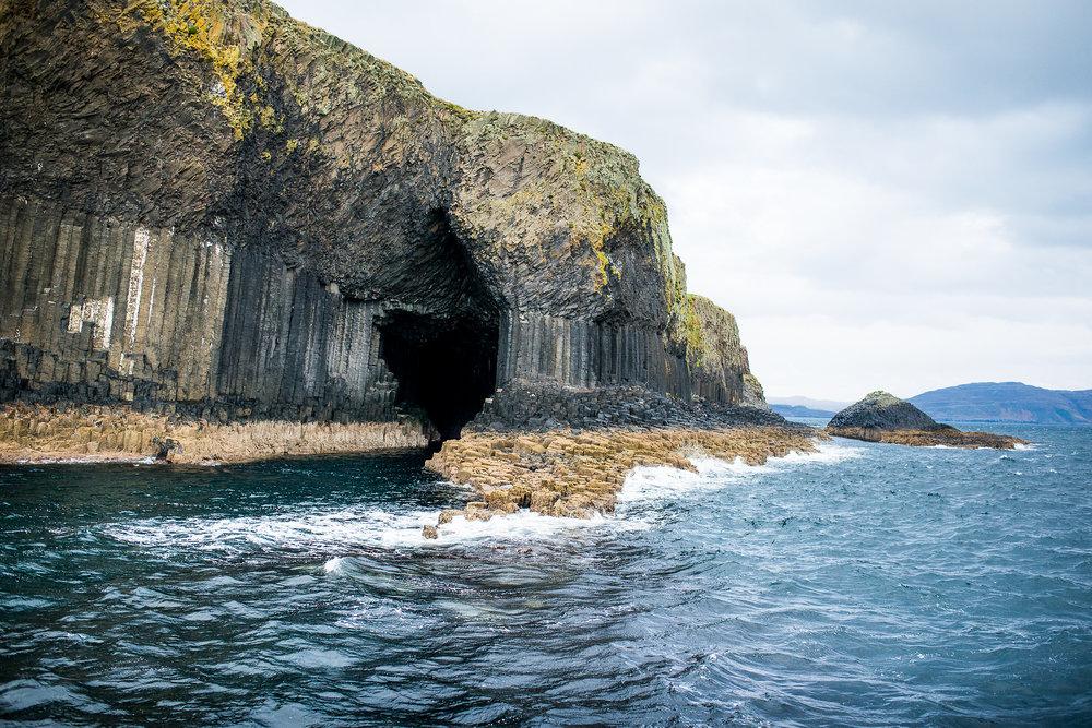 Travel Guide Schottland