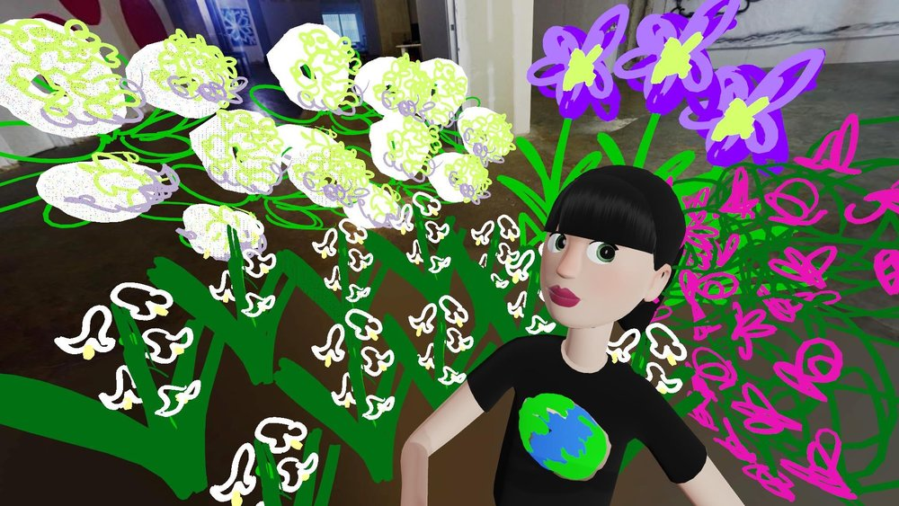Engagement and Education are important missions of VR Garden..**Poisonous Plants, do not eat these common garden flowers: Lily-of-the-Valley, Irises, Bleeding Hearts, Azaleas, and Peonies.