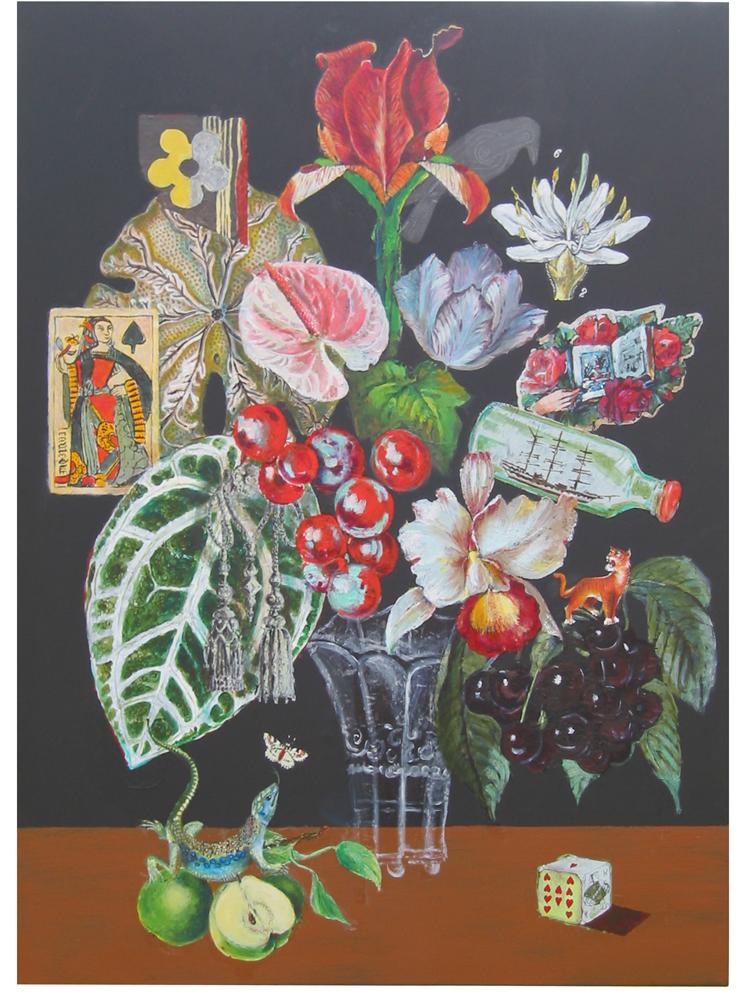 voodoo bouquet