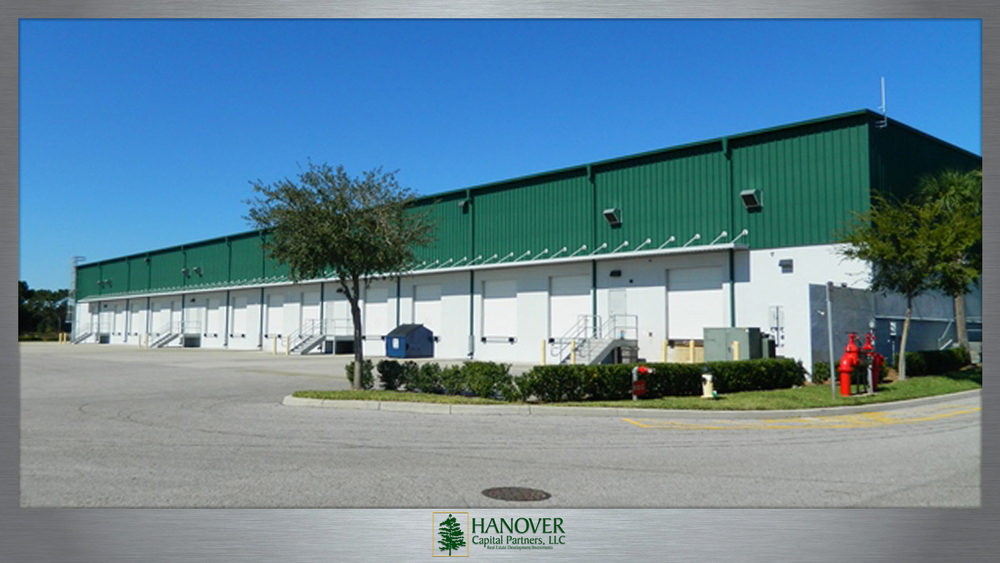 Kissimmee Industrial Park - 1750 Business Cntr. Ln.