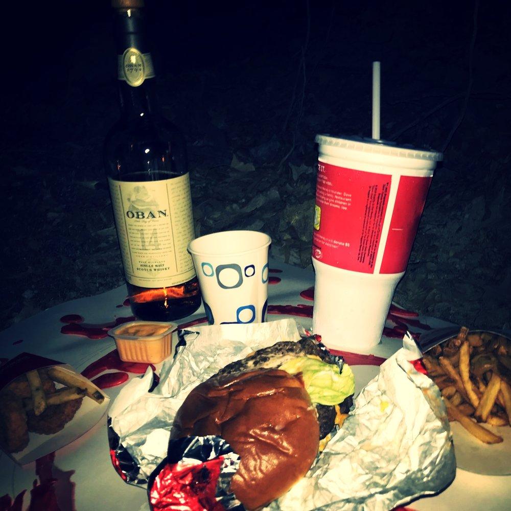 #foodie4lyfe #forkyeah #feedthedevourer #eatfamous