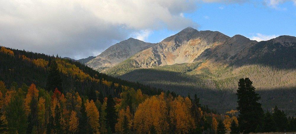 Summit County, Colorado, USA