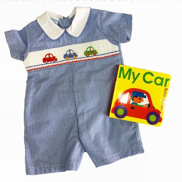 Does your little man like cars? Call to order, 615.292.3576 #nashville #childrensboutique #nashvillemom #nashvilleshopping #nashvillekids #shoplocal #shoplocalnashville #childrensclothing