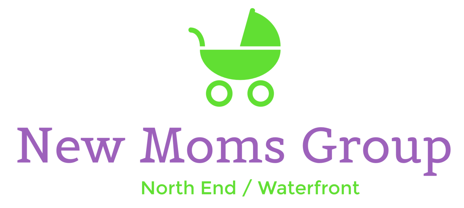 New Moms Group North End