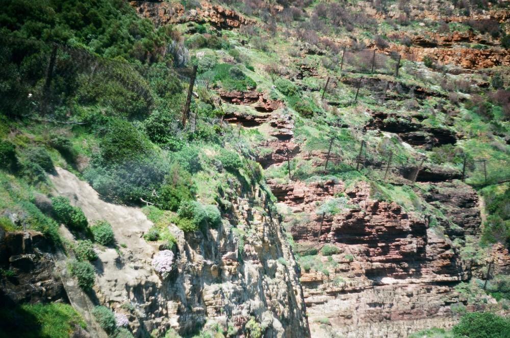 Green Peak, Chapman's