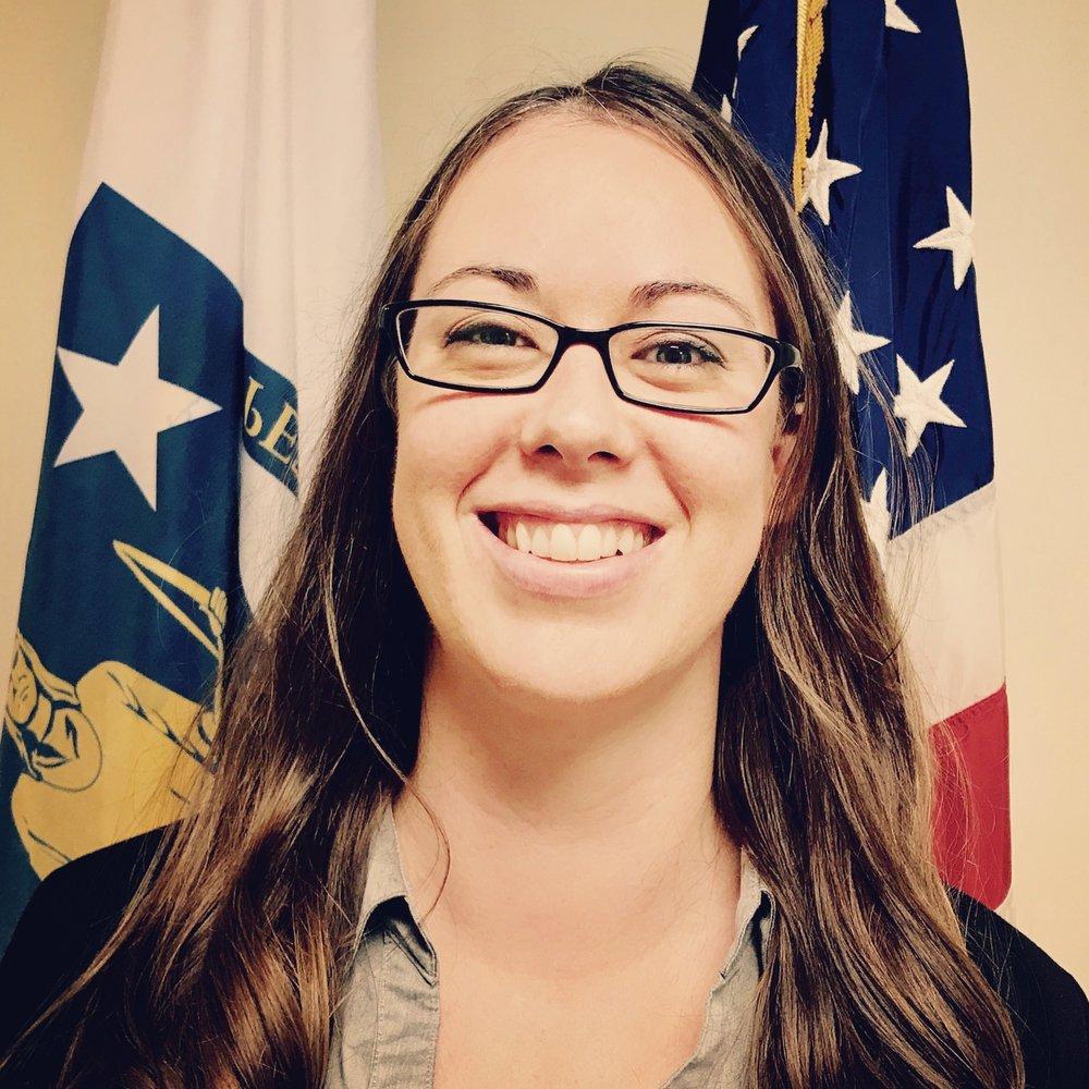 Rachel McNeill, Co-Founder