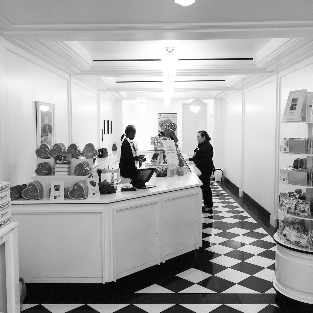 SEE'S CANDIES - NEW YORK, NEW YORK