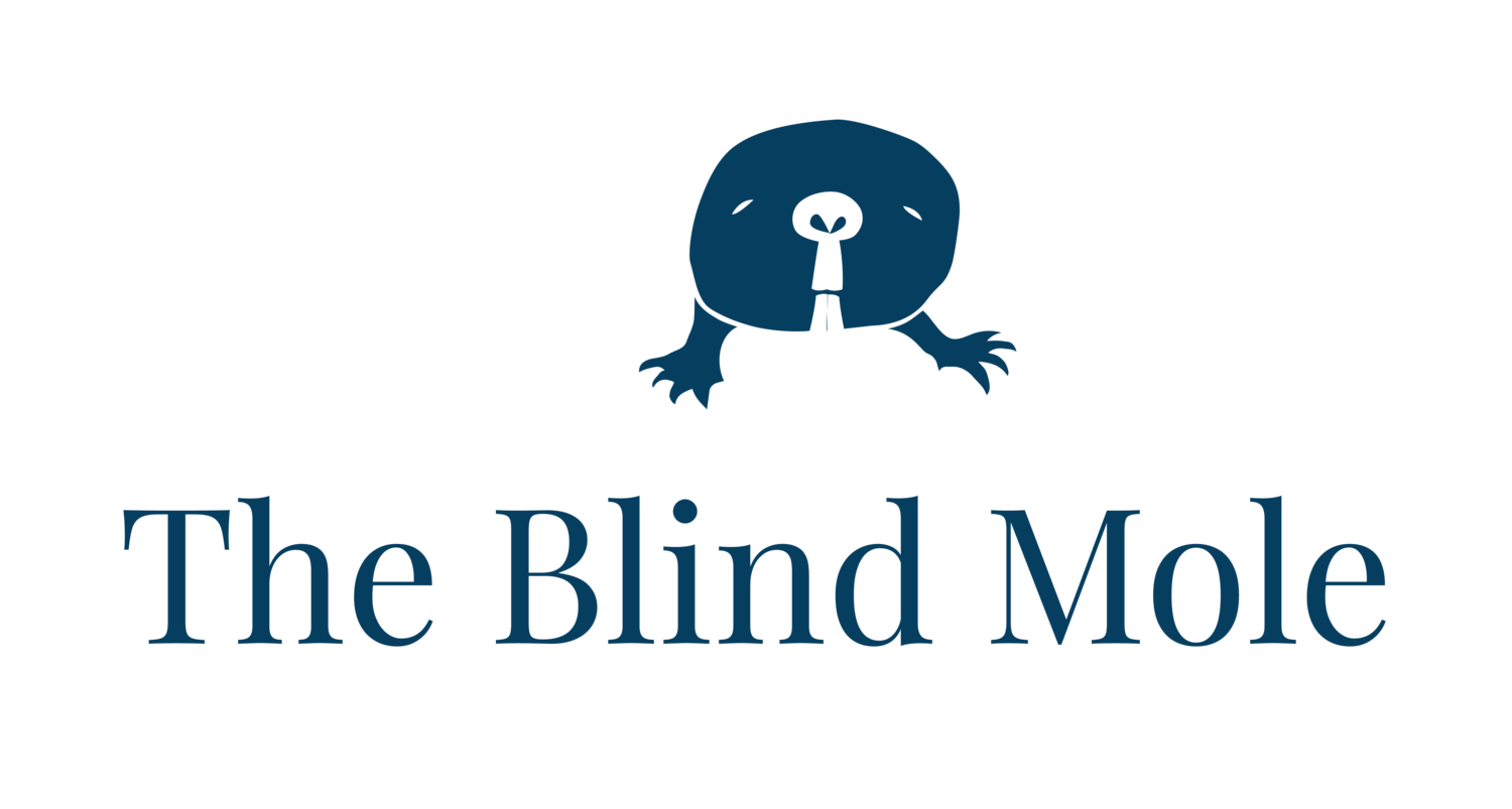 The Blind Mole