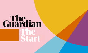 THE GUARDIAN THE START